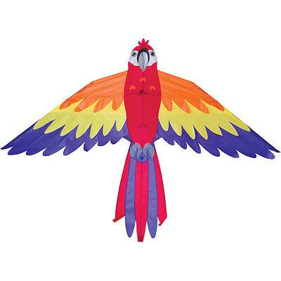 Kite Macaw Bird Kite..14.... PR 44932