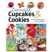 Cupcake Decorating Books