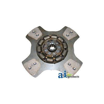 392076r92 Clutch Disc For International Tractor B276 354 364 424 444 2424 2444