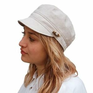 Special Sun Protection Cap UPF 50+