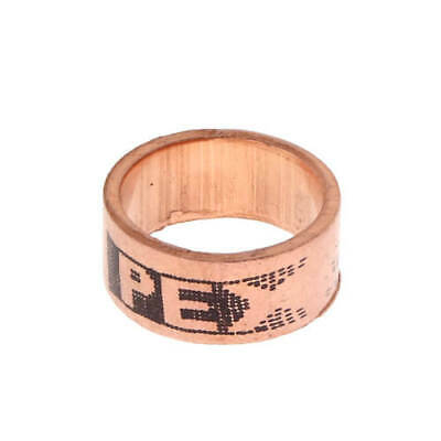 100 12 Pex Copper Crimp Rings By Sioux Chief Made In Usa 649x2 Lead Free