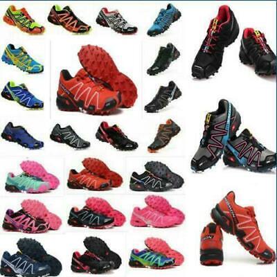 Scarpe da trekking unisex Salomon Speedcross 3 scarpe outdoor scarpe da corsa