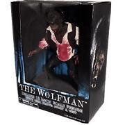 Wolfman Figure