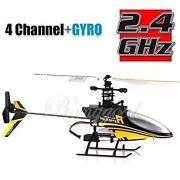 4 Channel RC Helicopter