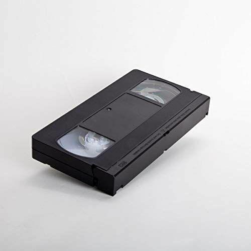 VHS Kassette Leerkassette E-240 2er Pack