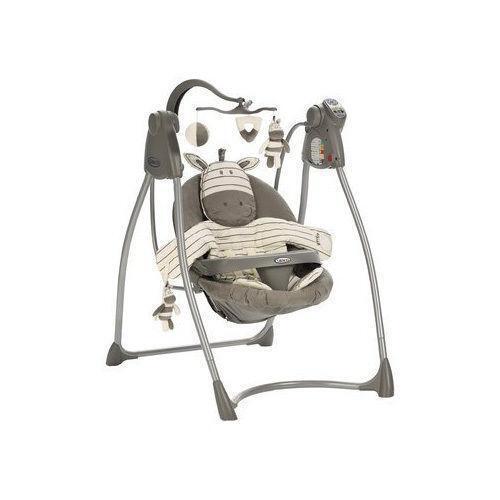 Ziggy Zebra Baby Swing Chairs EBay