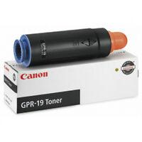 5 cartouches toner pour Canon imagerunner 7086, 7095 et 7105