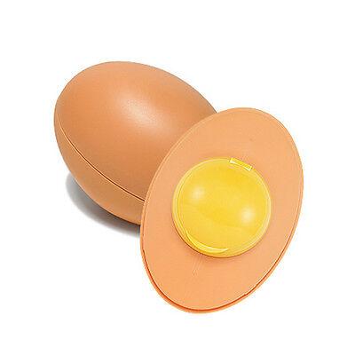 [Holika Holika] Smooth Egg Skin Cleansing Foam 140ml