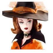 Halloween Haunt Barbie
