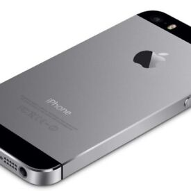Apple iPhone 5S Silver and Gold 16GB