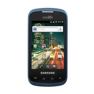 Cricket Android: Cell Phones & Smartphones | eBay