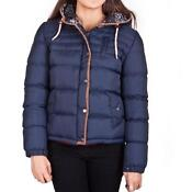 Womens Jacket with Hood
