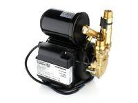 Stuart Turner Monsoon Universal 3.0 Bar Single Shower Negative Pump 46413