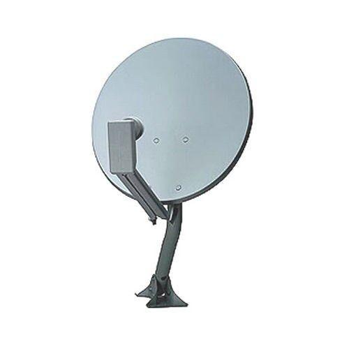 "18"" Satellite Dish Antenna Dss Lnb Network Directv Bell"