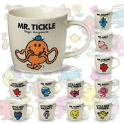 Mr Men Mug