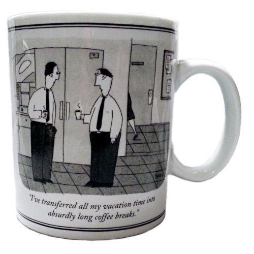 The Office Coffee Mug EBay