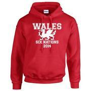 Wales Hoody