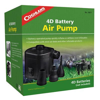 Battery-Operated Pump Electric Air Pump Battery Operation Taschenkompressor