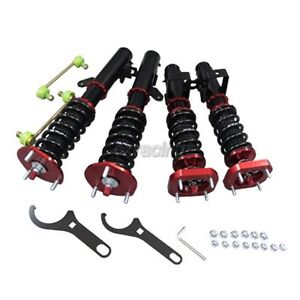 CX Damper CoilOver Suspension Kit For 90-99 Toyota MR2 SW20/21
