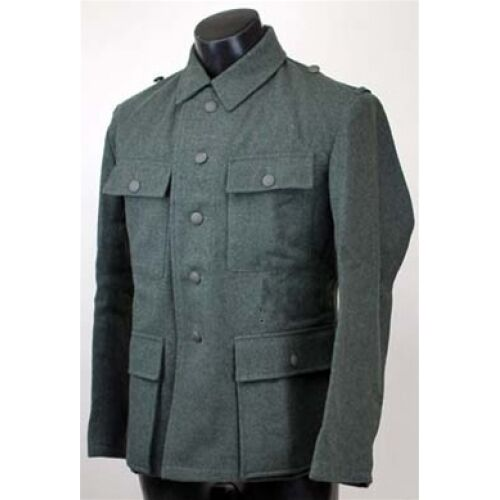 WWII ITALIAN ELITE M43 WOOL SINGLE BREAST JACKET(CUSTOM / MADE) -32735