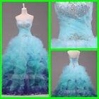 Sequin Satin Ball Gown/Dutchess Wedding Dresses
