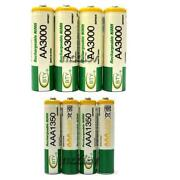 2/3 AAA Battery