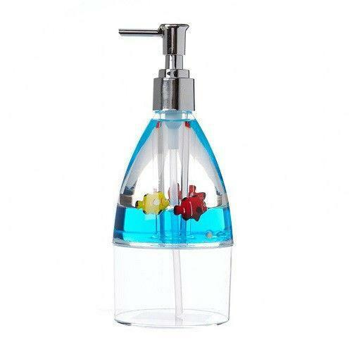 fish soap dispenser ebay