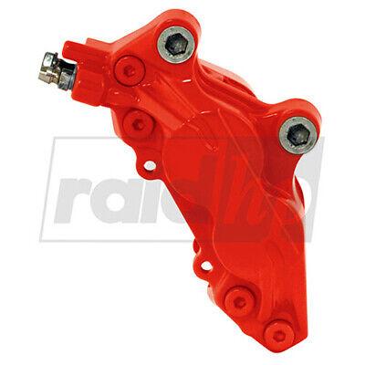 raid hp BREMSSATTELLACK LACK ROT 6teiliges Set Bremssattel Lack Bremssattelfarbe