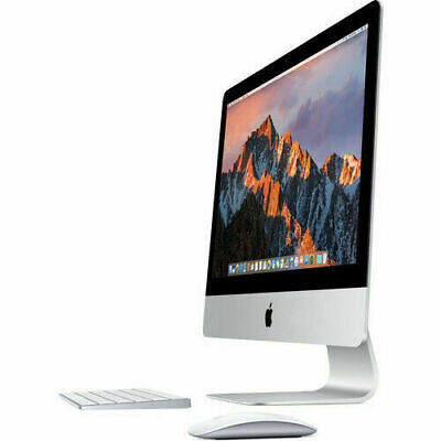 "Apple 27"" iMac with Retina 5K Display (Mid 2017) MNEA2LL/A Sealed"