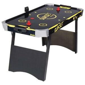 Franklin Sports Quikset 54 Air Hockey Table (FRK-HG-54079)
