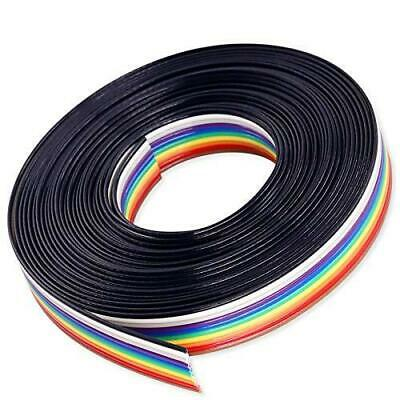Ribbon Cable - 10 Wire 15ft