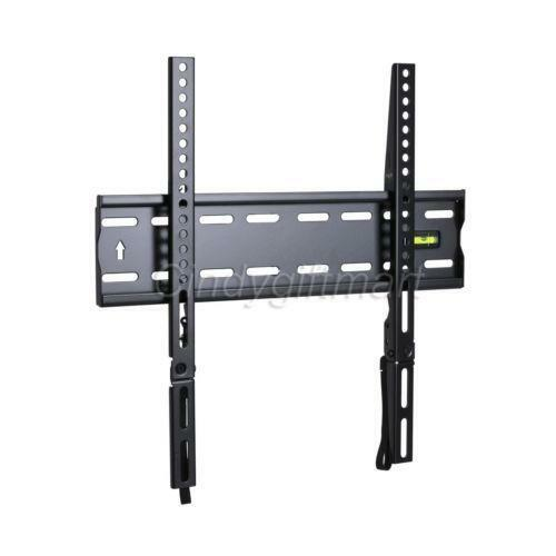 samsung flat screen tv wall mount ebay. Black Bedroom Furniture Sets. Home Design Ideas