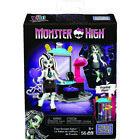 Monster High Pink Monster High MEGA Bloks Building Toys