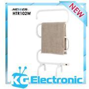 Freestanding Heated Towel Rail