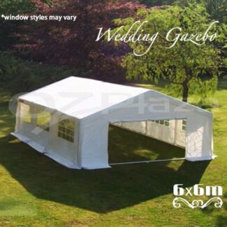 Party Marquee/Gazebo for CHEAP Hire!