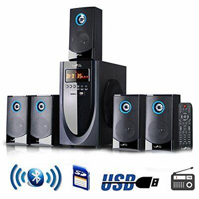 befree sound bfs 520 surround sound home