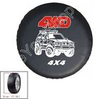 Areyourshop Tire Covers Tire Accessories