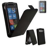 HTC HD7 Leather Case
