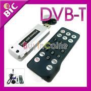 USB Digital TV Tuner