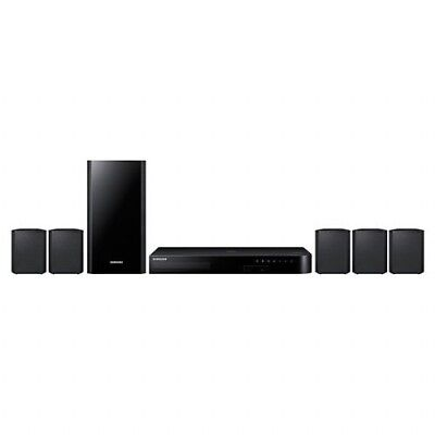 Samsung HT-J4500 5.1-Channel 3D Blu-ray Home Theater System w/ Bluetooth