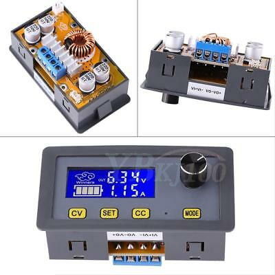 Dc-dc Cc Cv Adjustable Converter Step Down Power Supply Buck Module Lcd Display