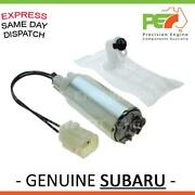 Subaru Fuel Pump