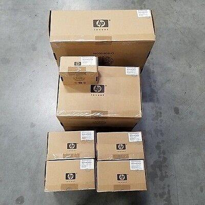 Cr357-67072 Hp Designjet Preventive Maintenance Kit - I New Oem