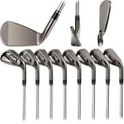 Adams Forged Irons