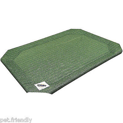 Replacement Cover Only for Large Coolaroo Pet Dog Bed Mesh Raised (Cover Only)