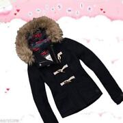 Abercrombie Womens Winter Coat