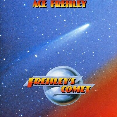 Ace Frehley   Frehleys Comet  New Cd