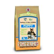 James Wellbeloved Puppy Food