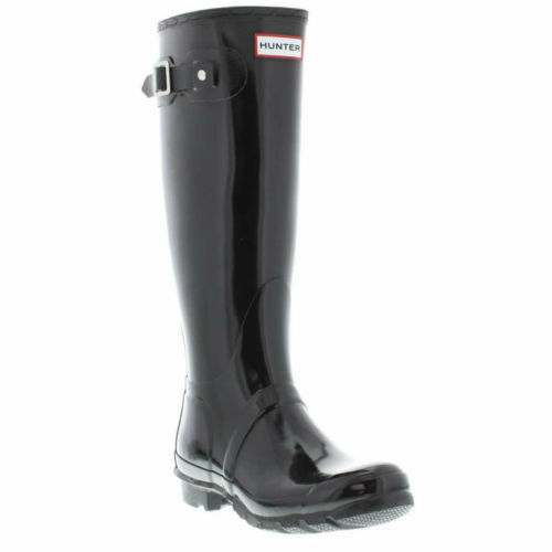 Original Tall Hunter Wellington Boots