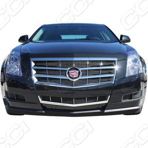Cadillac Stsv: 2008 Cadillac Cts